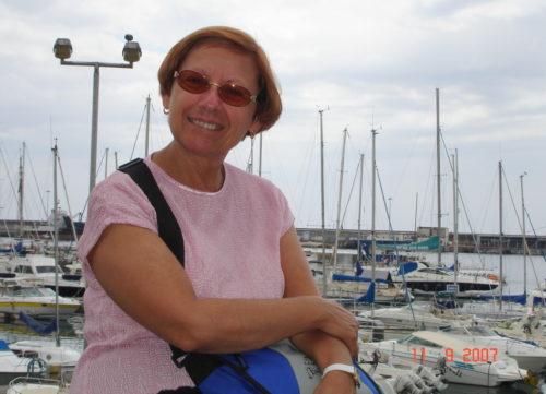 11 septembre 2007, sur la magnifique île de Madère au Portugal.