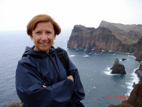 12 septembre 2007, sur la magnifique île de Madère au Portugal.