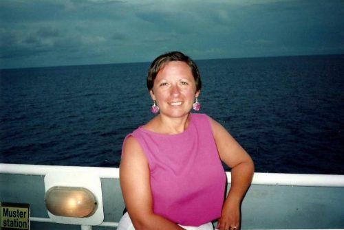 1992... En route pour les Bahamas