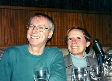 2002 : Départ à la retraite de Jacques