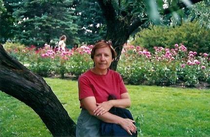 Jardin botanique de Montréal, 2002