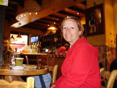 2005 Espagne