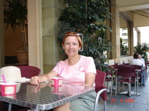 2005,Marbella, Espagne