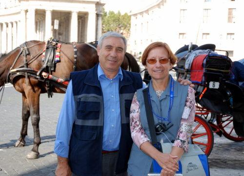 Rome, 24 octobre 2008