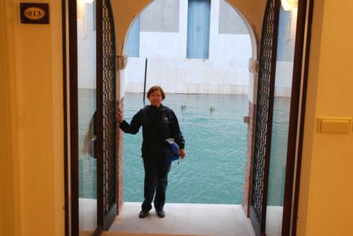 Venise, Italie, le 11 octobre 2009