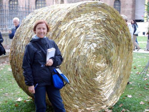 Ravenne, le 15 octobre 2009