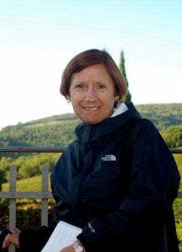Toscane, le 16 octobre 2009