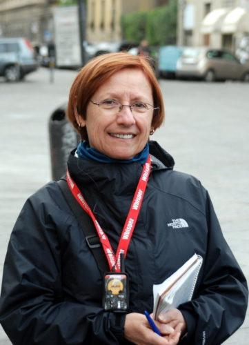 Florence, Italie, le 17 octobre 2009