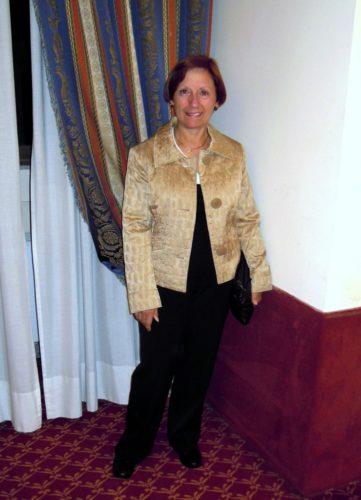 Rome, le 21 octobre 2009