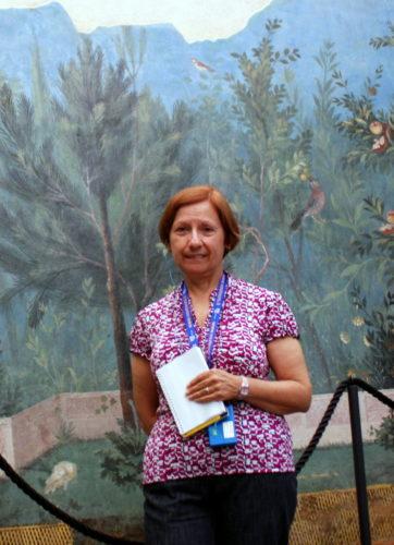Rome, le 22 octobre 2009