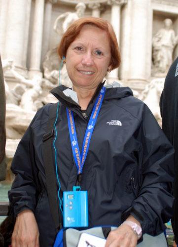 Rome, le 23 octobre 2009
