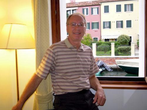 À Venise, en Italie, le 11 octobre 2009