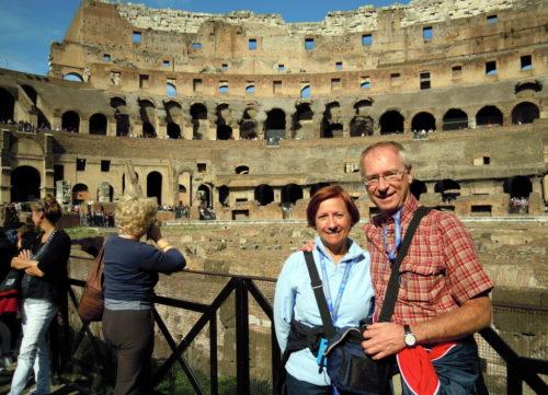 Rome, Italie, 21 octobre 2009