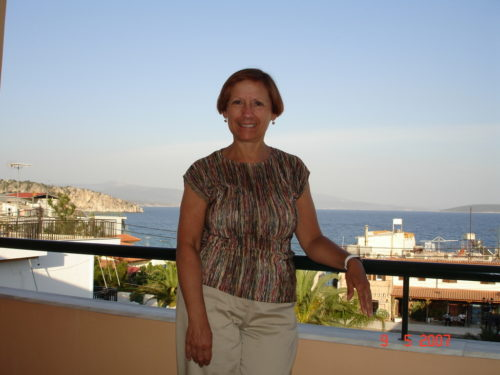 9 mai 2007, Tolo, Grèce