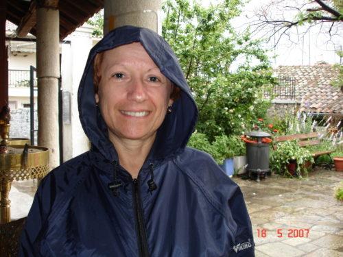 18 mai 2007, Thessalonique, Grèce