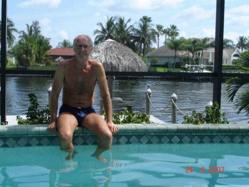 Juin 2006, Cape Coral, Floride