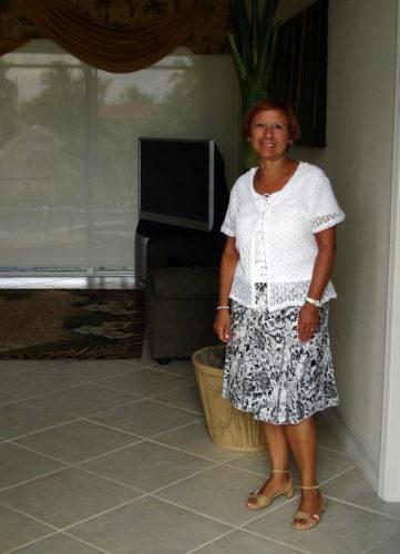 Juin 2007 Caper Coral, Floride
