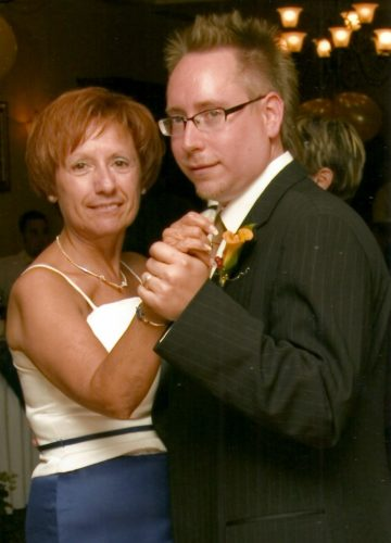 Mariage Marc-André et Isabel, le 7 juillet 2007