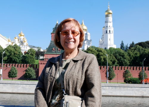 19 juin 2010, Kremlin, Moscou, Russie
