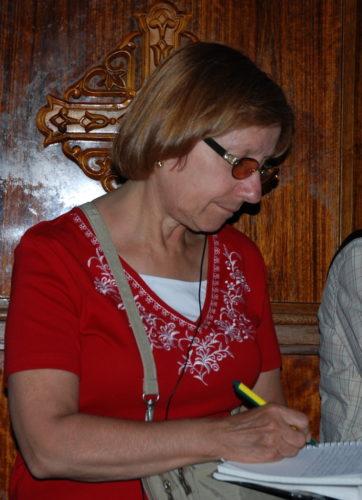 Russie, le 23 juin 2010