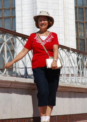 Russie, 27 juin 2010