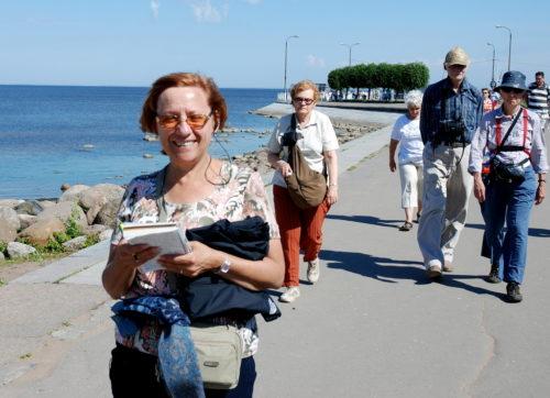 Peterhof, Russie, le 1er juillet 2010