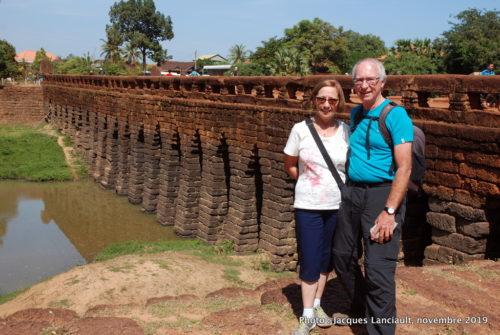 Novembre 2019, Cambodge