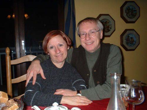 Céline et Jacques