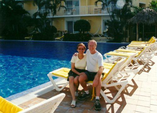 Noel 2004, Secret Excellence, République dominicaine