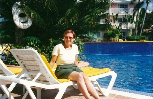 Noel 2004, Secret Excellence, Punta Cana, République dominicaine