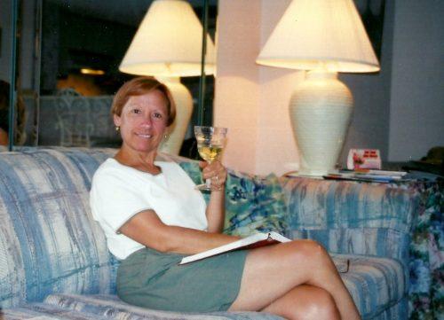 Août 2004, Myrtle Beach