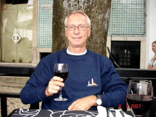8 septembre 2007, Lisbonne, Portugal