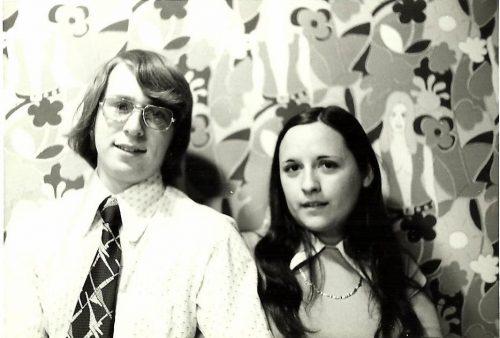 Jacques et Céline, 19 ans
