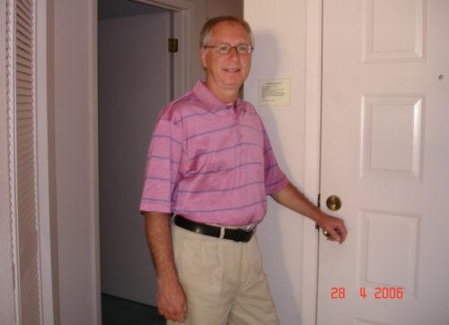 Avril 2006 -Sarasota, Floride