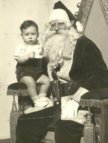 Noël 1954