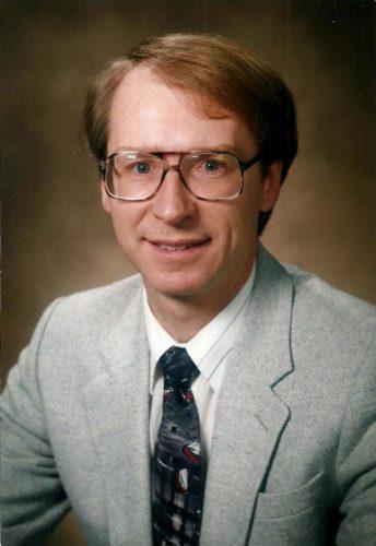 1994 Bénévole de l'année à Laval