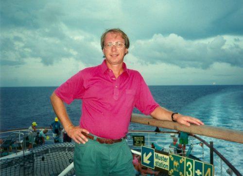 Nassau 1992
