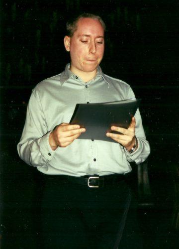 Marc-André, 15 mars 2002