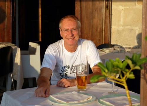 Catane en Sicile, le 11 octobre 2008