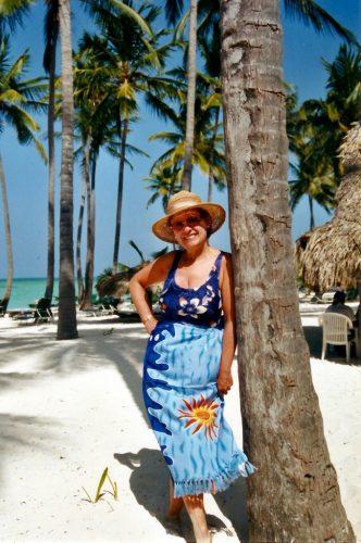 Punta Cana 2003