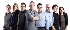 Aujourd'hui, Marc-André est à la tête d'une florissante entreprise : Inbox International!
