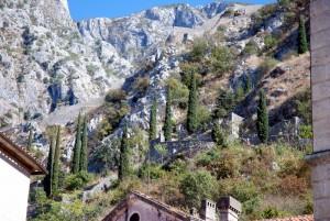Kotor, Montenégro