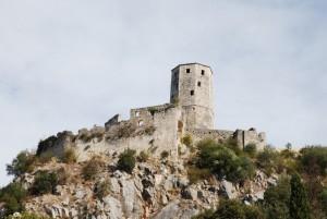 Village fortifié de Pocitelj, Bosnie-Herzégovine
