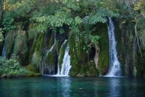 Parc national des lacs de Plitvice