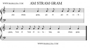 am_stram_gram