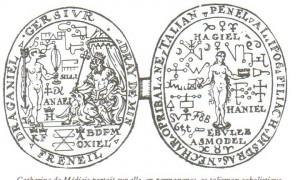 Un talisman