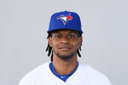 Otto López, Blue Jays de Toronto
