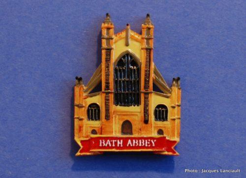 Abbaye de Bath, Angleterre