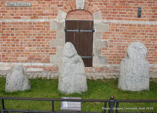 Musée archéologique, Gdańsk, Pologne
