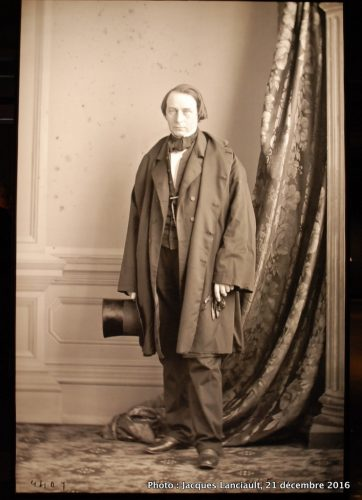William Notman, Musée McCord, Montréal, Québec